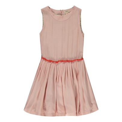 Bellerose Agathe Trim Dress-listing
