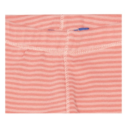 Imps & Elfs Striped Organic Cotton Leggings-listing