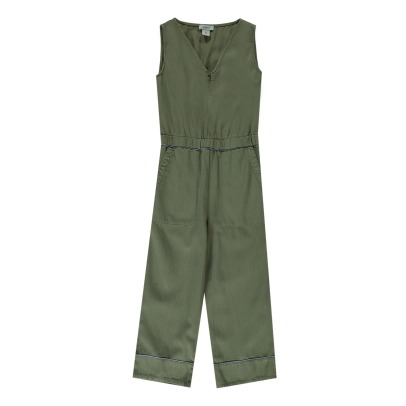 Bellerose Aurélie Loose Jumpsuit-product