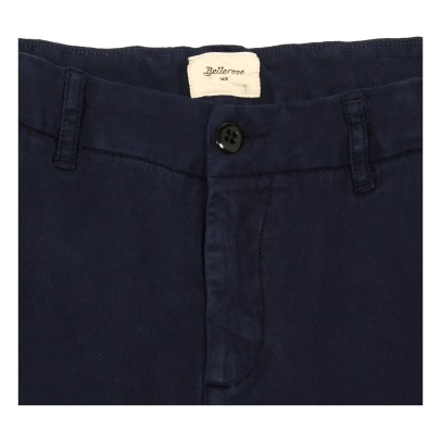 Bellerose Pico81 Chino Shorts-product