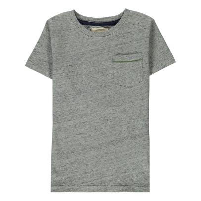 Bellerose Viki81 Pocket T-Shirt-product