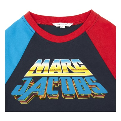 Little Marc Jacobs Space Rock T-Shirt-listing
