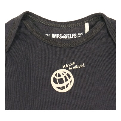Imps & Elfs Planet Organic Cotton T-Shirt-listing