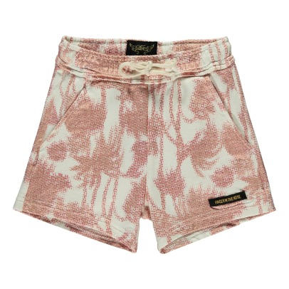 Finger in the nose Trinity Palm Tree Shorts-listing