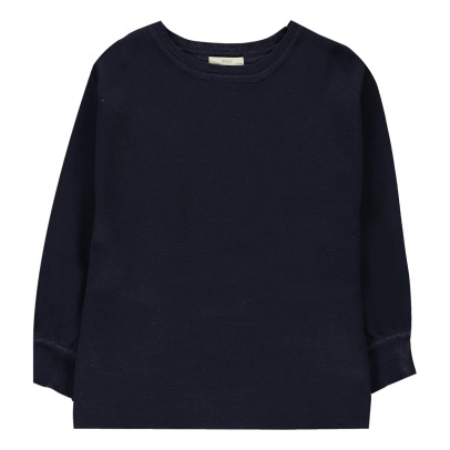 Sessun Cook Bouffante Sleeve Jumper-listing