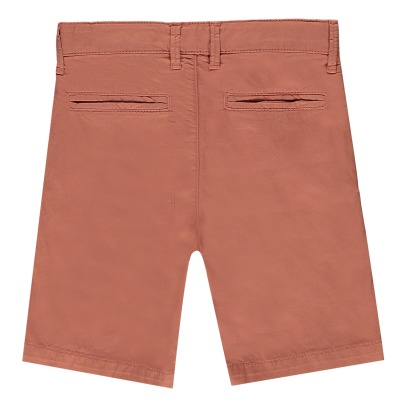 Finger in the nose Allen Chino Shorts-listing