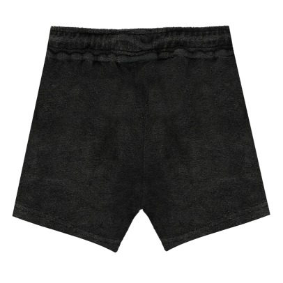 Finger in the nose Trinity Sweat Mini Shorts-listing