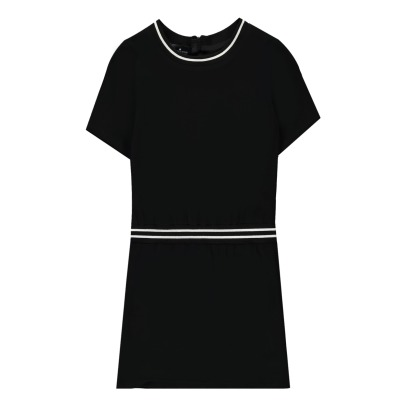 Little Remix Kate Elasticated Belt Dress-listing