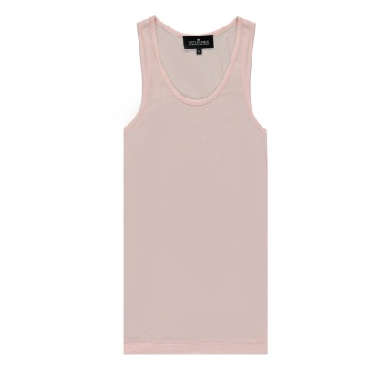 Little Remix New Blos Linen Vest Top-listing