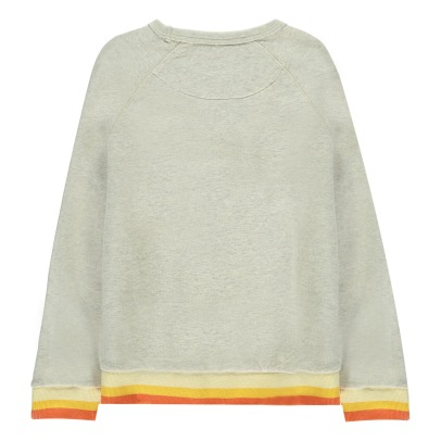 Finger in the nose Sweatshirt Surfer Hank -listing