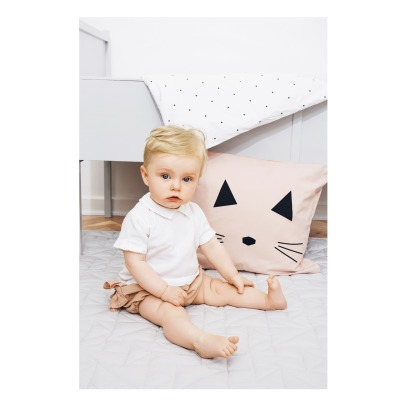 Liewood Carla Cat Organic Cotton Pillow 40x45cm-listing