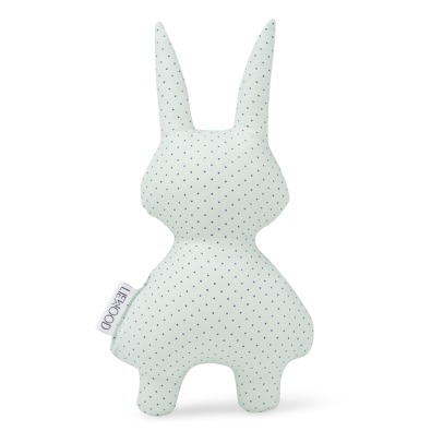 Liewood Marius Organic Cotton Dotted Rabbit Soft Toy-listing