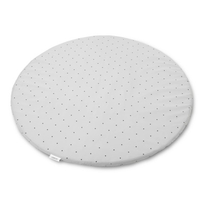 Liewood Wilfred Organic Cotton Dot Play Mat-listing