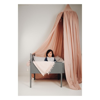 Liewood Enzo Organic Cotton Bed Canopy-listing