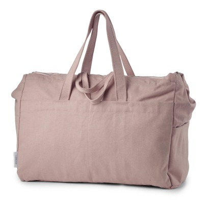 Liewood Organic Cotton 48h Mommy Baby Changing Bag-listing