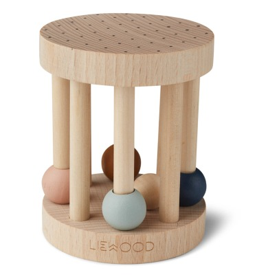 Liewood Ayda Wooden Rattle-listing