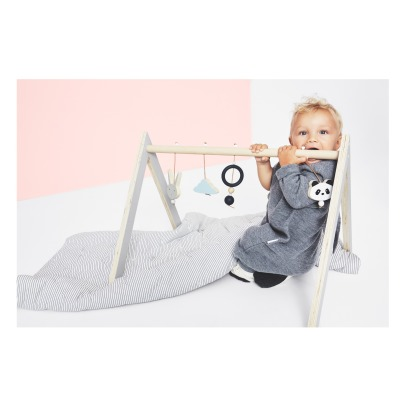portique d 39 veil selecta design b b. Black Bedroom Furniture Sets. Home Design Ideas