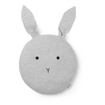Liewood Rabbit Cotton and Cashmere Cushion-listing