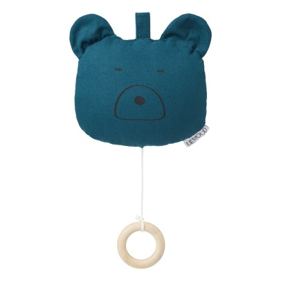 Liewood Organic Cotton Musical Bear Mobile-listing