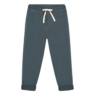 Gray Label Organic Cotton Jogging Bottoms-listing