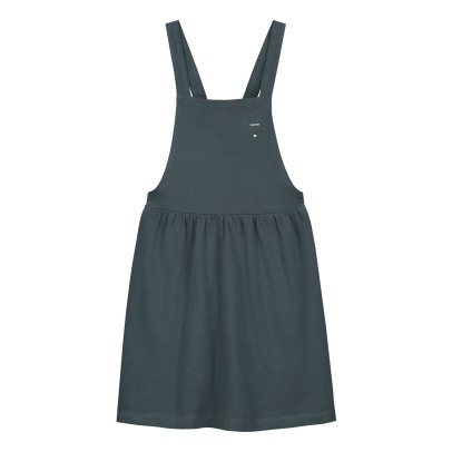 Gray Label Organic Cotton Pinafore Dress-listing