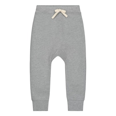Gray Label Organic Cotton Harem Jogging Bottoms-listing