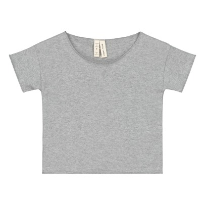 Gray Label T-Shirt Baumwolle Bio Sommer-listing