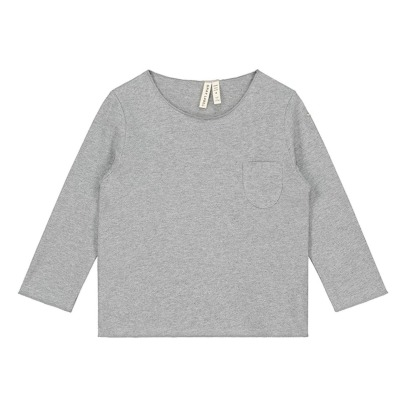 Gray Label Organic Cotton T-Shirt with Pocket-listing