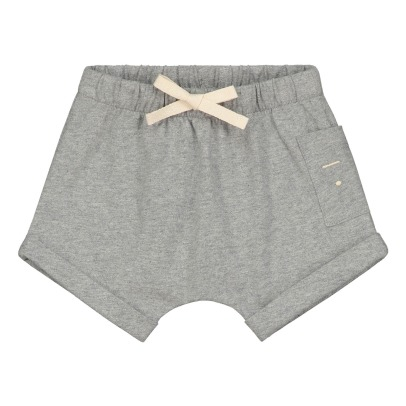 Gray Label Shorts in cotone bio baby -listing