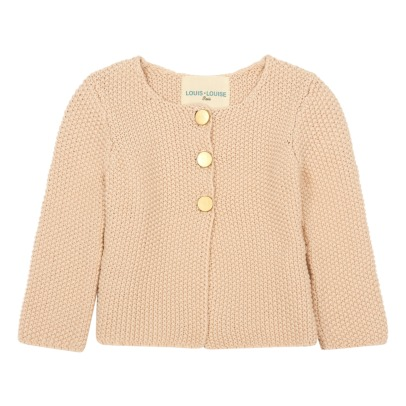 Louis Louise Cardigan Little-listing