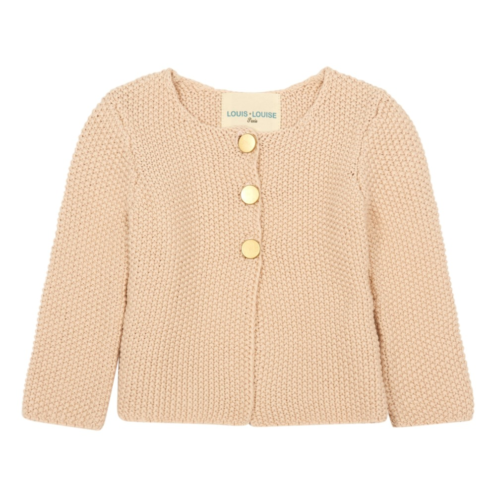 Cardigan Little-product