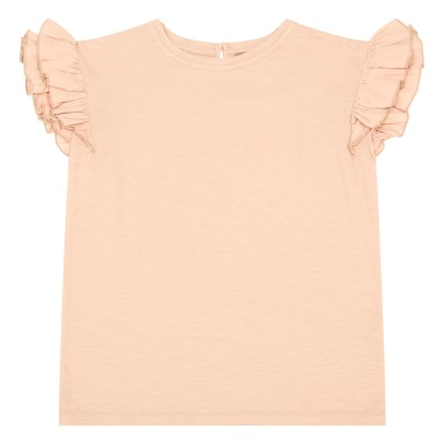 Emile et Ida Ruffled T-Shirt-product