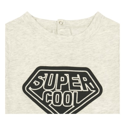 "Louis Louise Camiseta ""Super Cool"" Tom-listing"