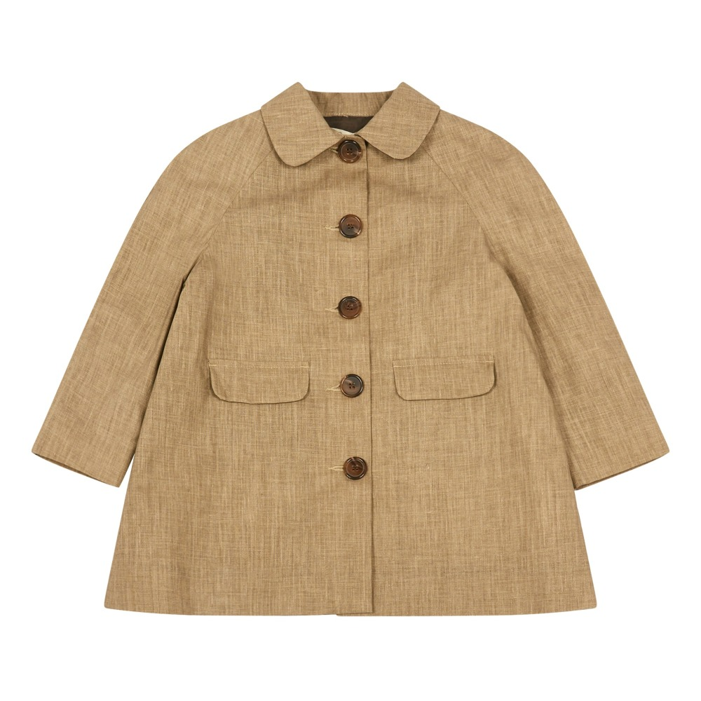 Manteau Lin Imperméable Tulare-product