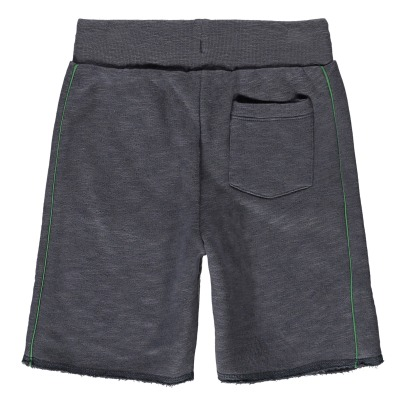 Bellerose Fepan Fleece Shorts-listing