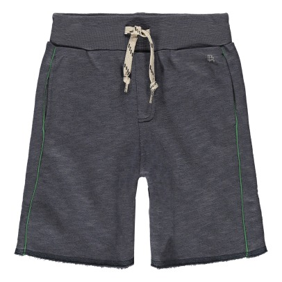 Bellerose Fepan Fleece Shorts-product