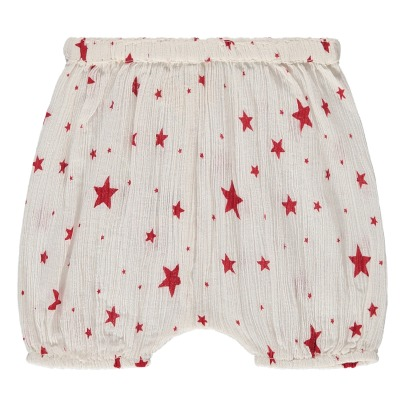 Louis Louise London Star Cotton Crepe Bloomers-listing