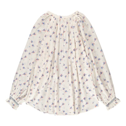 Vanessa Bruno Irwin Floral Blouse-listing