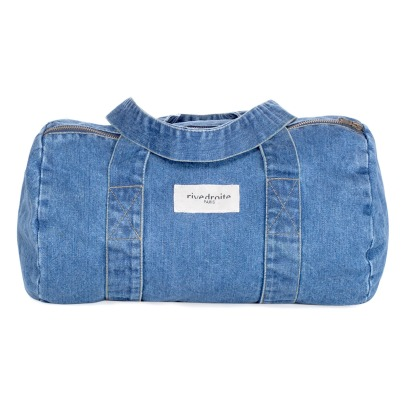 Rive Droite Ballu Raw Denim 24h Bag-listing