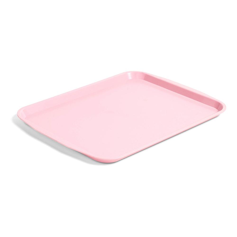 Hay Tablett tablett rosa hay design erwachsene
