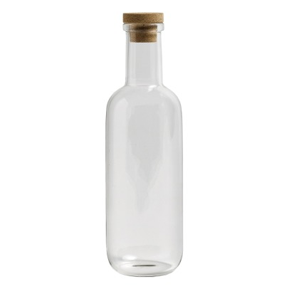 Hay Glass Bottle 0.75l-listing