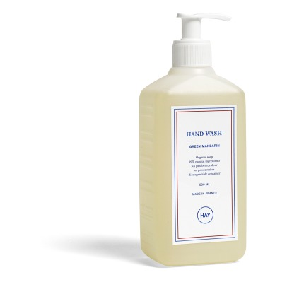 Hay Green Mandarin Liquid Hand Soap 500ml-listing