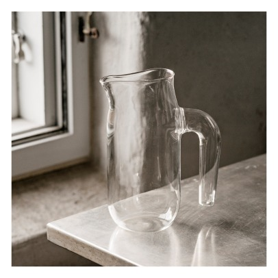 Hay Glass Carafe-listing