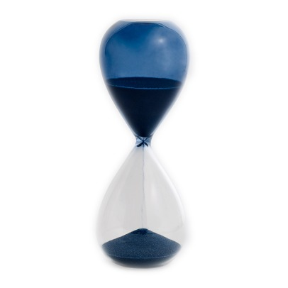 Hay 15 Minute Hourglass-listing