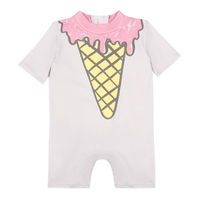 Stella McCartney Kids Sony Ice Cream UV Protective Wetsuit-listing