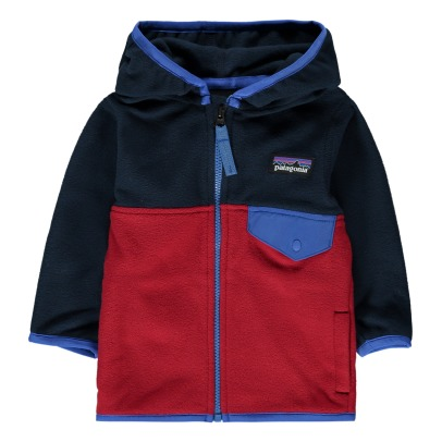 Patagonia Giacca in pile Micro D Snap-T-listing