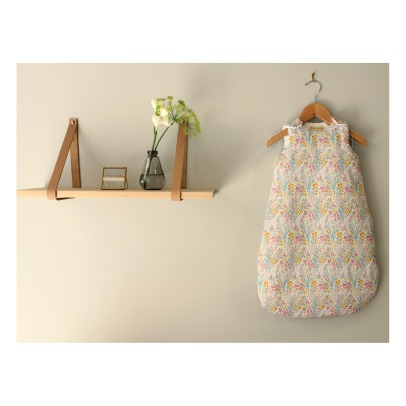 Lab - La Petite Collection Bell Flower Liberty Baby Sleeping Bag-listing