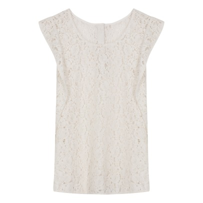 Louise Misha Tella Floral Lace Top - Women's Collection-listing