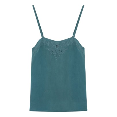 Louise Misha Claudie Silk Top - Women's Collection-product