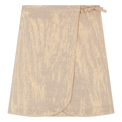 Louise Misha Lima Lurex Skirt - Women's Collection-listing
